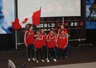 Canada Foosball 1