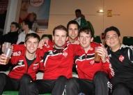 Canada Foosball 2
