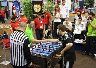 Canada Foosball 24
