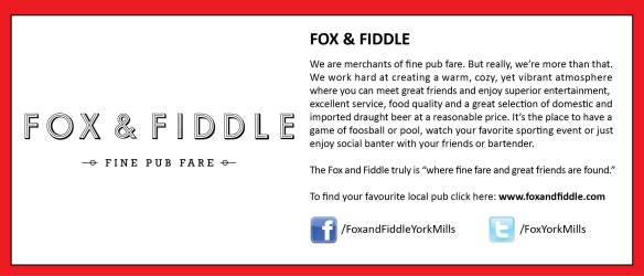 Fox&Fiddle